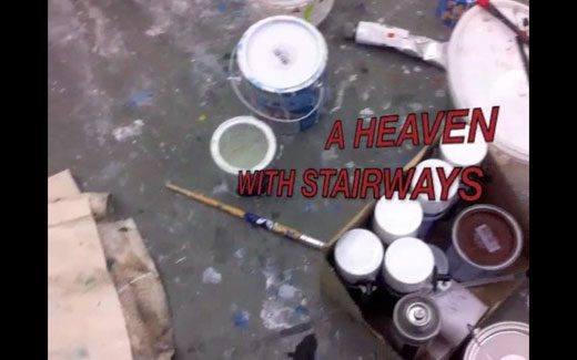 A Heaven With Stairways_4