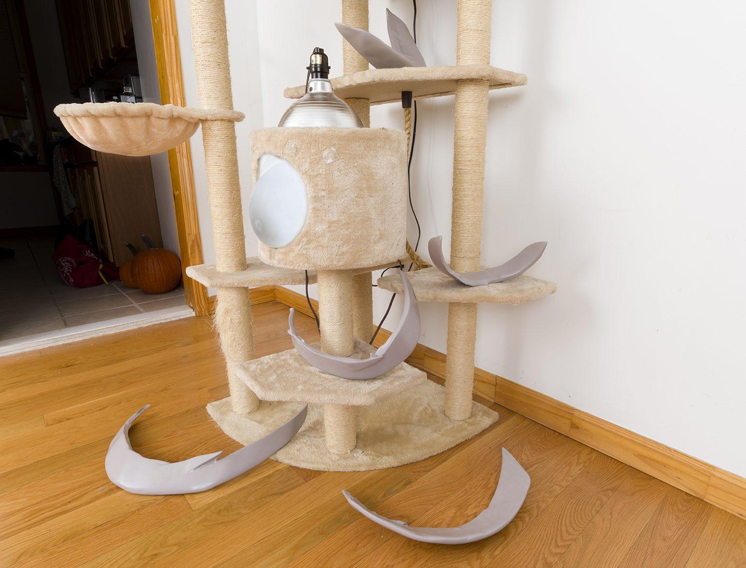 Nicolas Pelzer - Catbox Contemporary