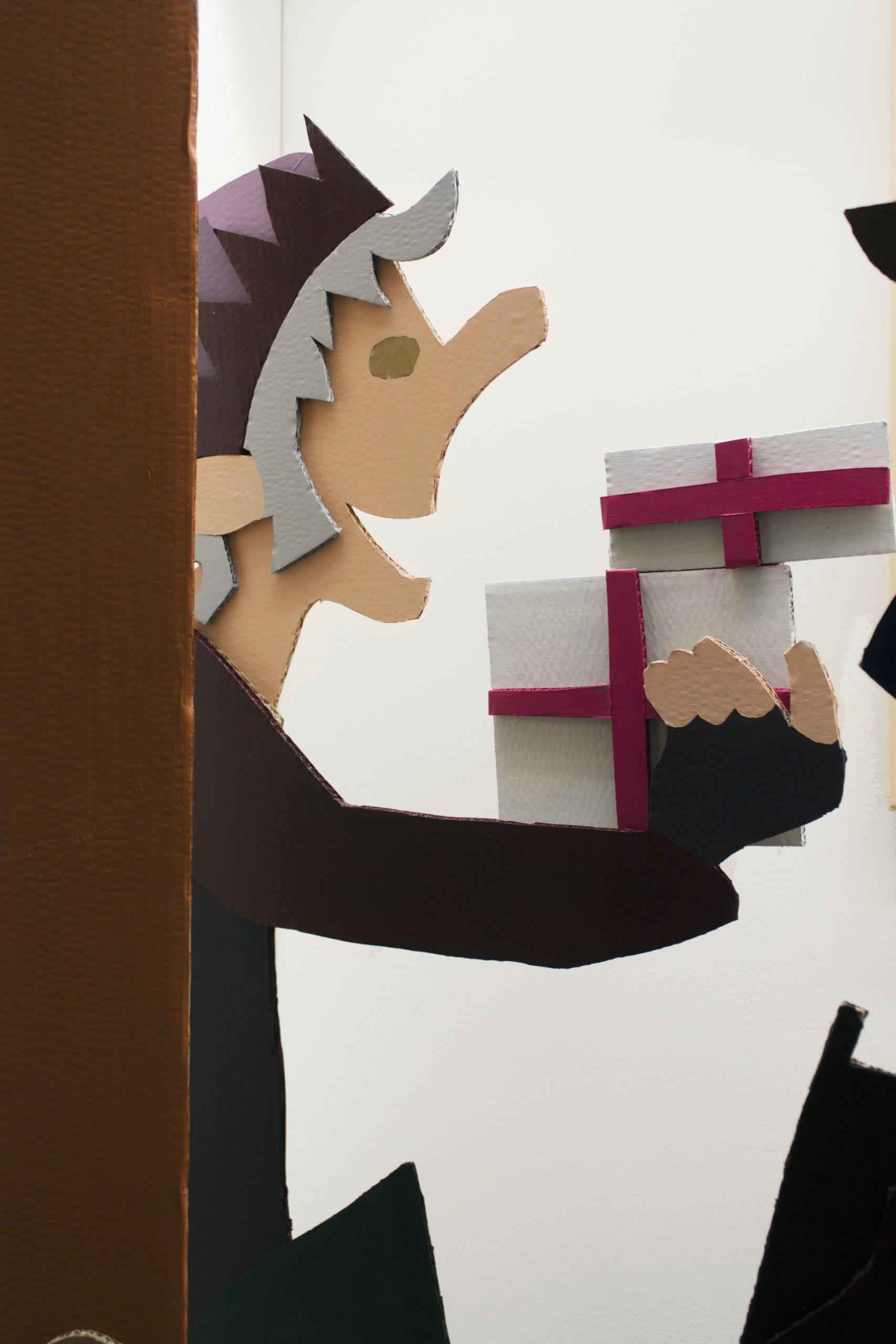 Detail 4 Claus Richter ungefähr5