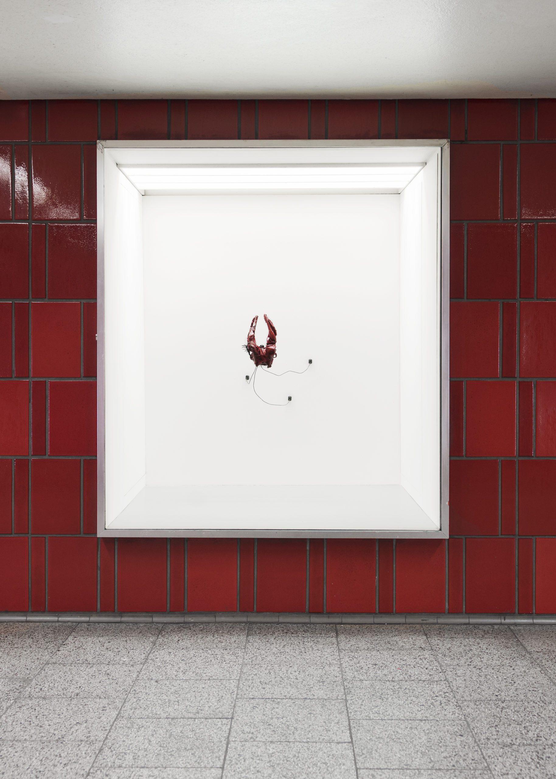 Ivan PERARD - IO Installation View