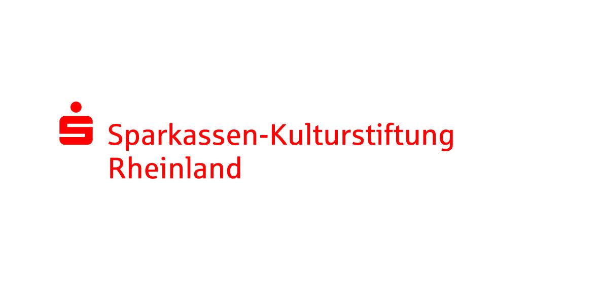 Logo Sparkassen-Kulturstiftung Rheinland